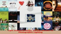 Read  Light Science  Magic An Introduction to Photographic Lighting EBooks Online