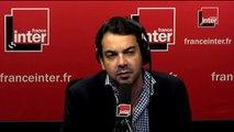 """Antoine Frérot (Veolia) : """"Cette conférence sur le climat n'a pas accouché d'une souris"""""""
