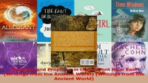 PDF Download  Prophets and Prophecy in the Ancient Near East Writings from the Ancient World Writings Download Full Ebook