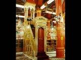 URDU NAAT (YA NABI) MIRAJ UN NABI BY HAFIZ AHMAD RAZA QADRI Qtv naat