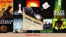 Read  Spiral Down Ebook Free