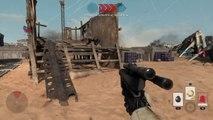 STAR WARS™ Battlefront™_(bataille sur Jakku) ps4 bataille 2