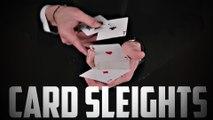 Vinz Magicien - Card Sleights