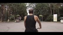 Record du monde de Nose Manual en BMX