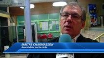 DICI TV : Maitre Charmasson avocat des parties civiles