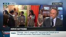 """Le parti pris d'Hervé Gattegno: """"Pour François Hollande, le changement c'est maintenant ou jamais !"""" - 16/12"""