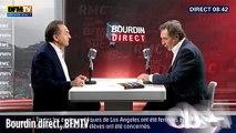 BFMTV : Jean-Jacques Bourdin fait un parallèle entre le FN et Daesh.