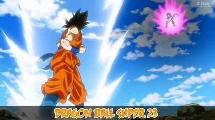Review Dragon Ball Super Episode 23