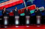 Le cinquième débat républicain aux Etats-Unis, en dix phrases