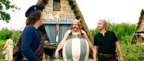 Asterix and Obelix: God Save Britannia / Astérix et Obélix au service de sa majesté (2012) - Trailer