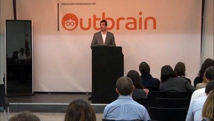 workshop Outbrain #Inspirational15 día 1
