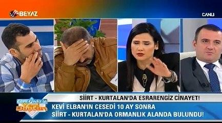 Ebru Gediz ile Yeni Baştan 16.12.2015 2.Kısım