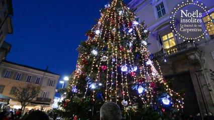 Week end  12 et 13 décembre - Noels Insolites 2015