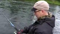 Рыбалка часть 25 Щука на спиннинг