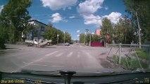 Car Crash Compilation # 283 | Compilation d'accident de voiture n°283 | Décembre 2015