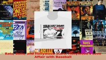PDF Download  Bats Balls and Hollywood Stars Hollywoods Love Affair with Baseball PDF Full Ebook