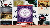 Read  The Iron Khan The Detective Inspector Chen Novels Book 5 PDF Online