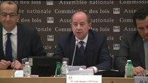 """Etat d'urgence : Jean-Jacques Urvoas évoque certaines """"mesures disproportionnées"""""""