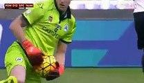 Fantastic Skills Mohamed Salah _ AS Roma - Spezia 16.12.2015 HD