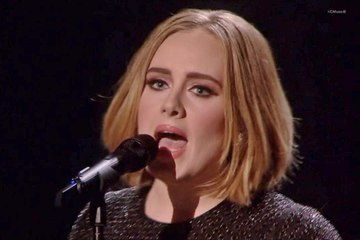 Adele - Hello (HD) Live from Wembley Arena 2015