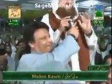 What Happened When Umar Shareef Came to Madni Muzakra - Dawat-e-Islami Official
