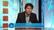 Olivier Passet, Xerfi Canal Le poids de l'économie collaborative sur les emplois et les revenus