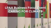 """""""Caring for climate"""", mardi 8 décembre 2015- discours de Ségolène Royal"""
