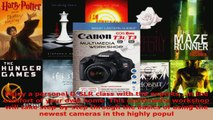 Advanced Pro 57 inch tripod for Canon EOS Rebel T3i Canon