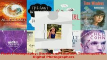 Read  Flash Photography Studio and Location Techniques for Digital Photographers EBooks Online