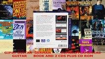 PDF Download  GIPSY GUITAR  GERMAN         RUMBAS FLAMENCAS GUITAR      BOOK AND 2 CDS PLUS CD ROM Read Online