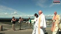 #Morbihan  Pardon Notre-Dame de Lotivy à Saint-Pierre-Quiberon - Paris Bretagne-Télé