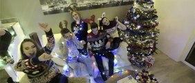 E.G.O. ir HIT - Kalėdos kartu (Official)