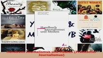 Lesen  Handbuch Journalismus und Medien Praktischer Journalismus Ebook Frei