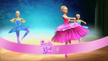 Bản sao của 핑크 슈즈 댄스 레슨 8 Barbie