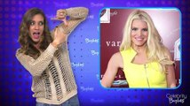 Jessica Simpson May Be Returning to TV