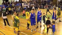 Basket : Le Stade Auxerrois-Héry convoque le père Noël