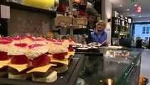 Noël : à L'Isle-Adam, les commerçants s'activent avant les fêtes de fin d'année