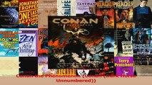 Download  Conan the Phenomenon Conan Dark Horse Unnumbered PDF Online