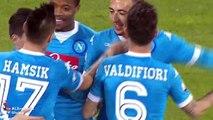 Jose Callejon Goal Napoli3 - 0Verona (Coppa Italia) 2015