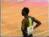 Hicham El Guerrouj - World Record Mile
