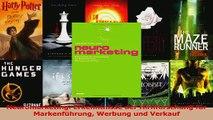 Download  Neuromarketing Erkenntnisse der Hirnforschung für Markenführung Werbung und Verkauf Ebook Frei