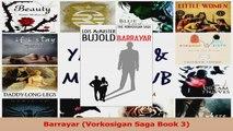 Read  Barrayar Vorkosigan Saga Book 3 Ebook Free