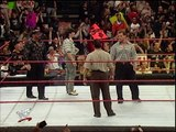 X-Pac, The Radicalz, Mick Foley, Triple H and Stephanie McMahon segment (RAW 7.2.2000)