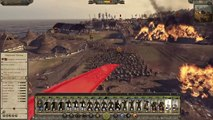 Total War: Attila - Saxon Campaign Gameplay - Part 5 - Poxy Franks!