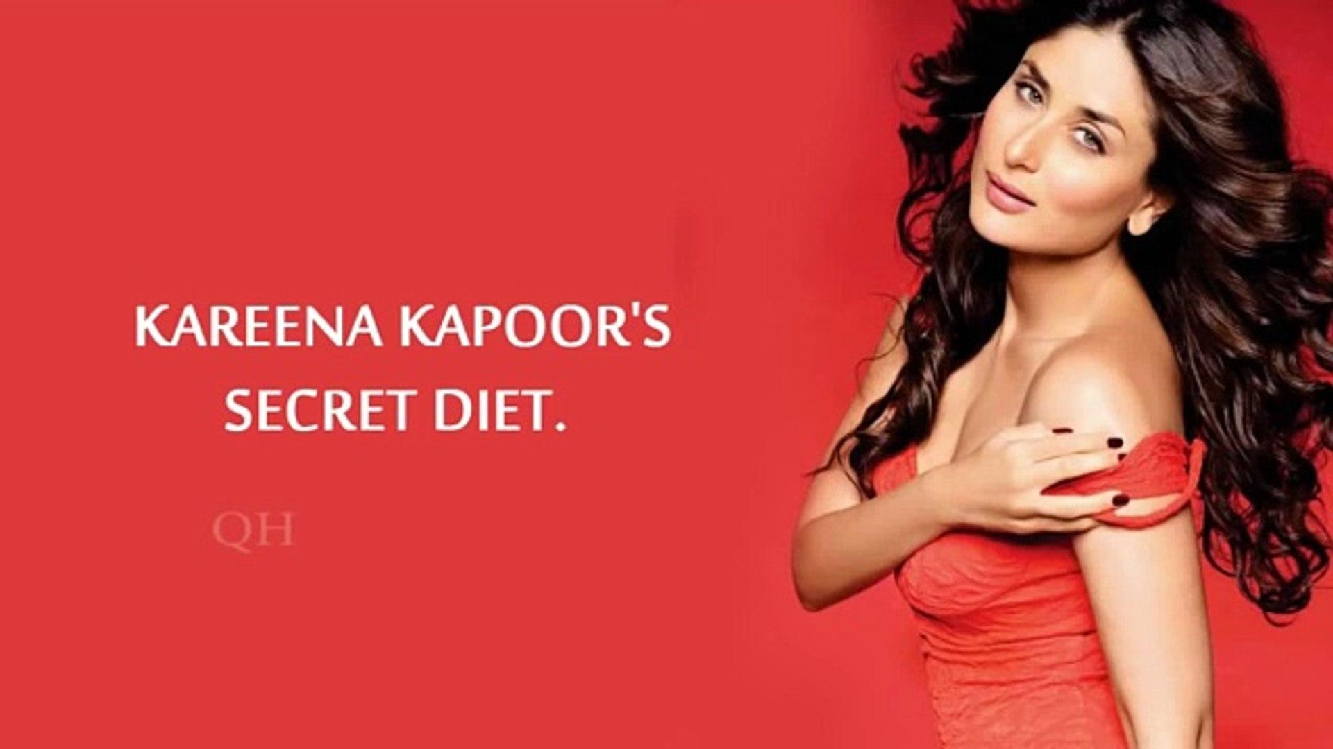 kareena kapoor's secret diet plan hitfit.pk