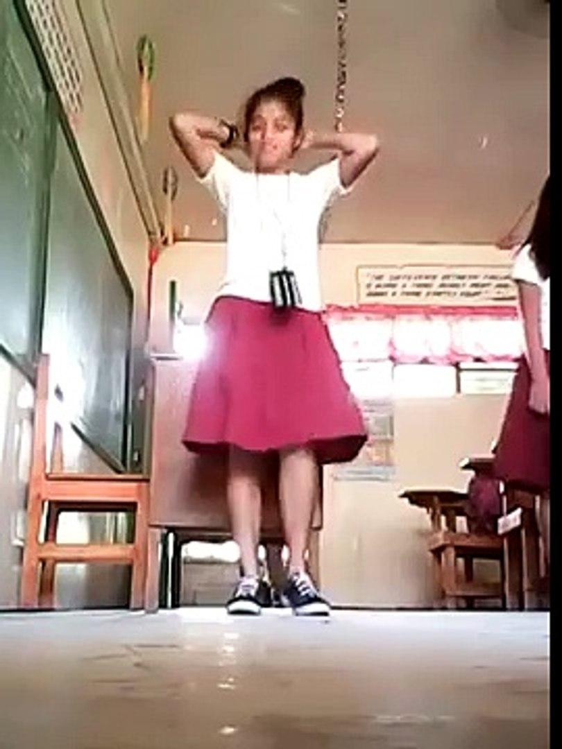 Twerk it like Miley dance Cover by high school student..