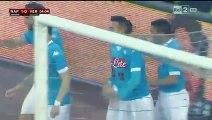 Napoli vs Verona 3-0 ~ All Goals & Highlights