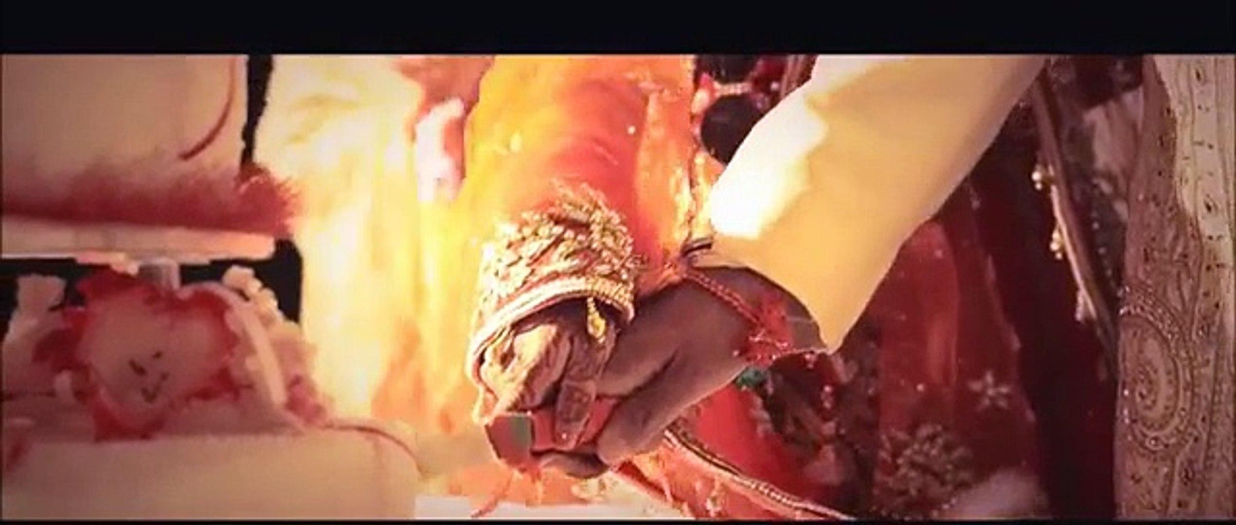 Adnan & Farheen- Big Fat Muslim Indian Wedding highlights HD 1080P