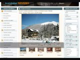 Listes Vacances neige : Offres de location ski Sport d'hiver Morzine (74110)