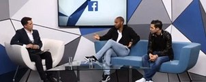 Q&A with Thierry Henry and Cesc Fabregas - Fabregas Talks About Chelsea Season